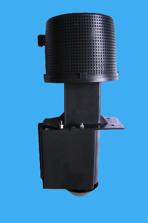 submersible pump recycling