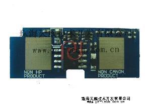 toner chip 3971 3973 3961 3963 3960 2673 2670 2683 hp2550 hpq3500 hpq3700