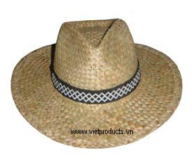 cowboy straw hat 01535