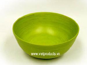 vietnam bamboo bowl 24376