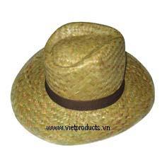 western straw cowboy hat 01542