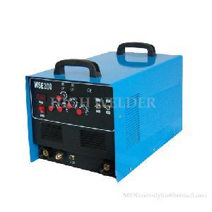 inverter ac dc tig welder wse 200 160