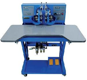 ultrasonic fixing machine