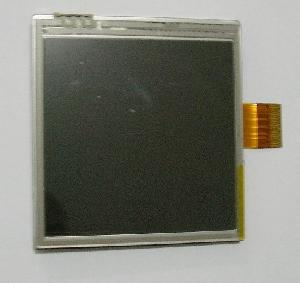 palm treo 750 housing lcd keypad