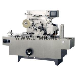 ht 2000a cellophane overwrapping machine