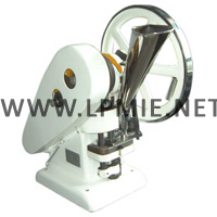 tdp punch tablet press machine