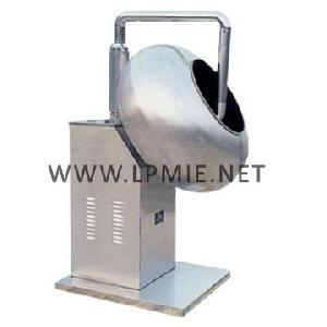 ty300 ty400 sugar coating machine