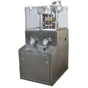 zp9 rotary tablet press