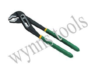 pump pliers