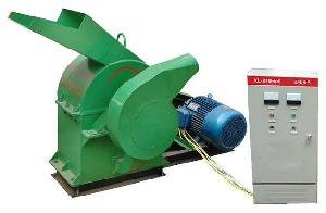crusher charcoal machinery