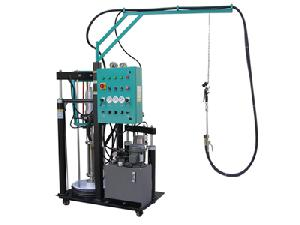 silicone extruder