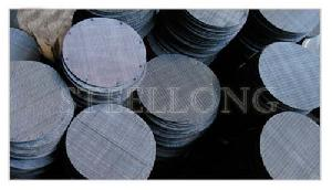 wire cloth discs