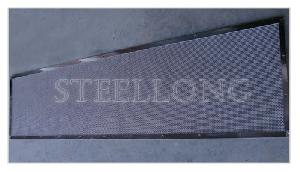 crimped wire mesh sewage disposal