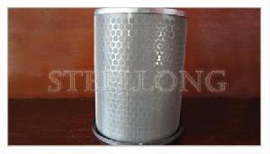 filter cartridge tube