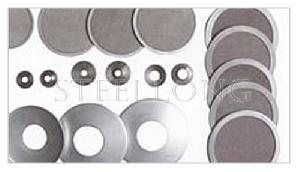 filter cloth discs