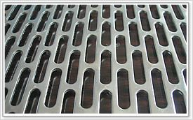 perforated stainless sheets