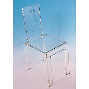 acrylic chair furniture