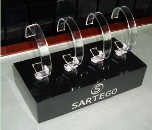 countertop watch display