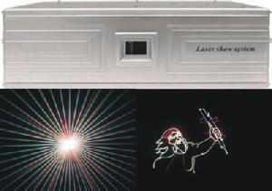 rgb laser light 1w
