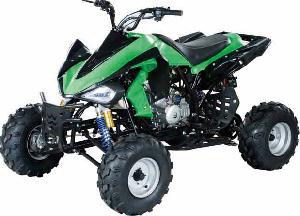 terrain vehicle atv