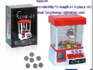 mini dolls crane machine