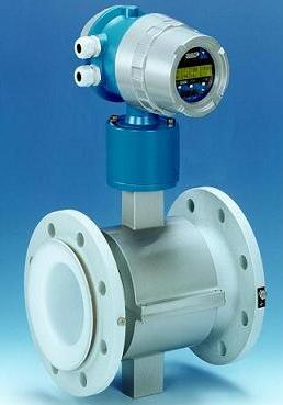 fischer porter intelligent electromagnetic flow meters