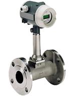 fischer porter intelligent precession flow meter