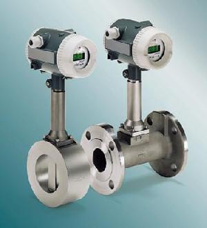 fischer porter intelligent vortex flow meters