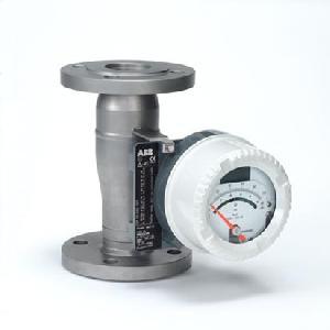 variable flow meters
