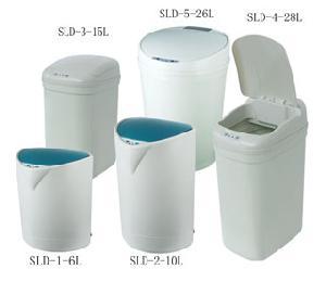 rubbish garbage bin waste bins dustbin