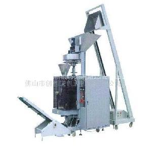 vertical granule wrapping machine cb 4230