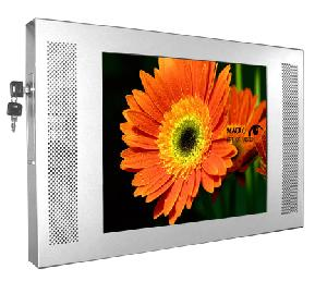 19inch lcd ad player