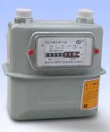 domestic gas meters