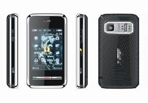 3 0 dual standby pda mobile phone