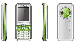smart dual standby mobile phone