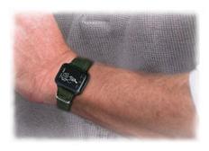 gps bracelet tracker wrist pet waterproof