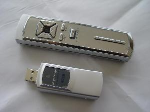 anyctrl laser presenter p5