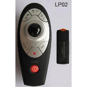 anyctrl mouse presenter lp02