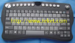 anyctrl wireless keyboard k6