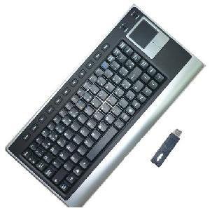 anyctrl wireless keyboard touchpad k8c