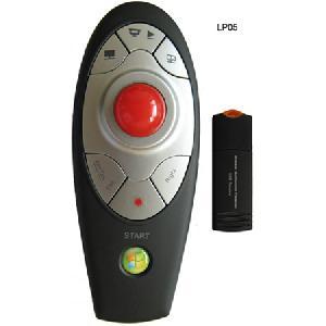 wireless 2 4g ppt presenter lp05