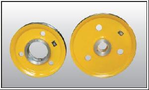 rolling pulley