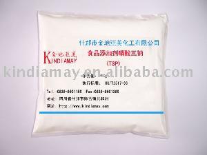 trisodium phosphate anhydrous atsp food grade