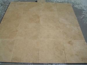 honed filled tiles