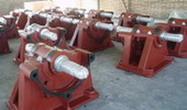 slurry pump spare