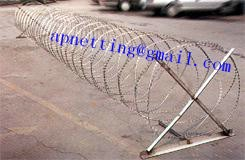 Razor Barbed Wire, Razor Wire , Security Wire, Steel Wire, Wire
