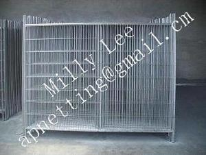 temporary fence portable mobile crowd control barriers swimming pool fencing remova