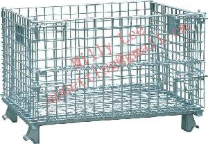 wire container pet cage dog cages