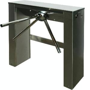stainless steel passing tripod turnstile