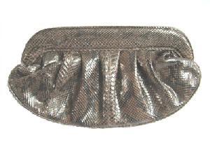 100 genuine python snake skin leather purses wallets bags handbags